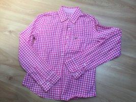 Bluse tailliert Hollister