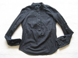 bluse tally weilj schwarz gr. xs 34