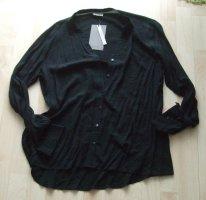 Bluse Vero Moda - schwarz - Viskose - Gr.- XL