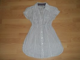 Bluse von Clockhouse in Gr. XS 34 gestreift