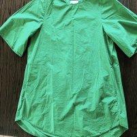 COS Tunique-blouse vert