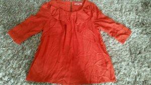 Bluse von Mint & Berry in Orange Gr. 34
