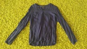 Bluse von Street One,36,blau