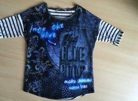 Blusen-Shirt von OUI *neu*