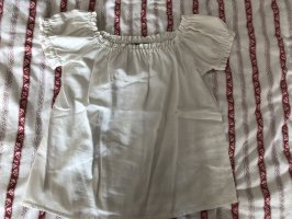 Blusen-T-Shirt