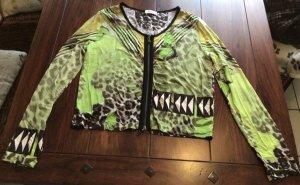Otto Kern Blouse Shirt multicolored
