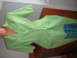 100% Fashion Abito cappotto multicolore Cotone