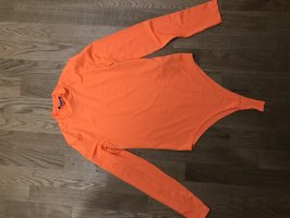 Body pomarańczowy neonowy