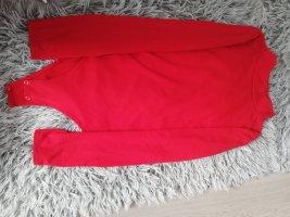 H&M Vestido tipo jersey multicolor