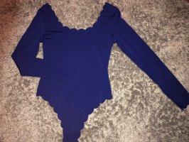 Body Blau
