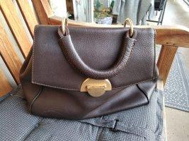 Bogner Handbag brown-dark brown
