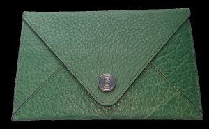 Bogner Wallet forest green