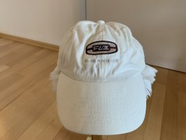 Bogner Fire + Ice Gorra de béisbol beige claro