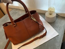 BOGNER Handtasche, schönes Leder