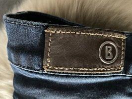 Bogner Jeans Tube Jeans dark blue