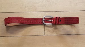 Bogner Leather Belt multicolored