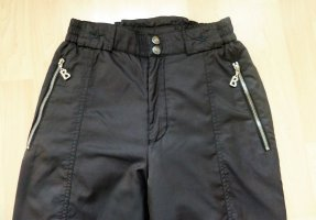 Bogner Thermal Trousers black polyester