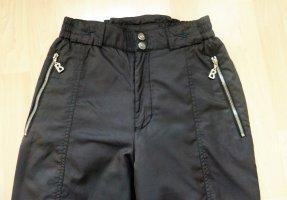Bogner Pantalon thermique noir polyester