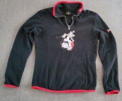 Bogner Sport Sweater /Fleece Jacke Gr. 38