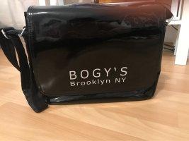 Bogy's N.Y. Torba na notebooka czarny