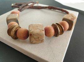 Boutique Ware Collier incrusté de pierres multicolore