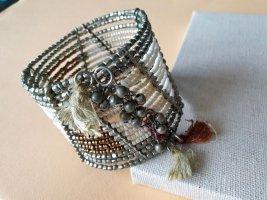 Modeschmuck Armlet multicolored