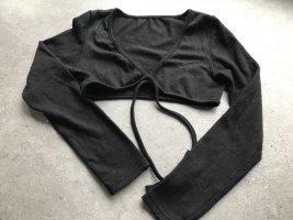 Orsay Bolero black