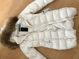 Bomboogie Winter Jacket white-natural white