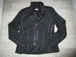 Bonita Blazer corto nero