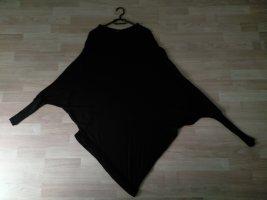 Bonprix Lange jumper zwart
