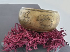 Boutique Ware Bracelet bronze