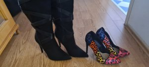 boot ans shoes