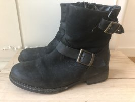 Görtz Shoes Booties black