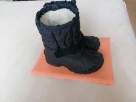 TCM Botas de nieve negro