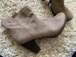 Boots Absatz tamaris