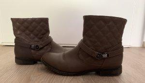 Boots | Braun | Größe 40 | Jenny Fairy