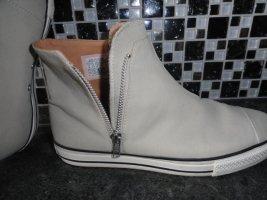 Converse Desert Boots cream