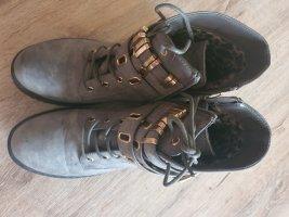 Graceland Ankle Boots grey