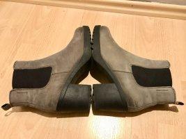 Vagabond Chelsea laarzen grijs-donkergrijs