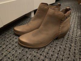 Bugatti Ankle Boots multicolored leather