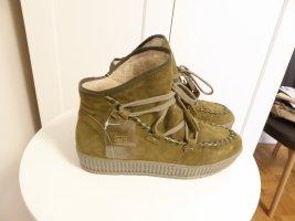 Boots MJUS, MOU-Style, Gr. 40, NEU mit Etikett