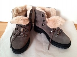 Boots Neu Winter