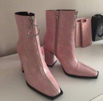 Boots Rosa