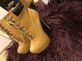 Boots Sergio Todzi
