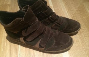 Boots sneaker 39