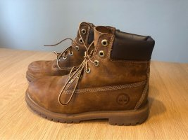 Timberland Tronchetto marrone scuro