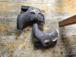 Low boot multicolore