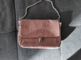 Borse in Pelle Italy Handbag multicolored leather
