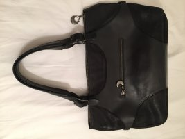 Boss Handtasche, schwarz