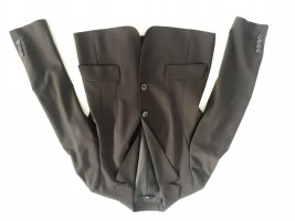Hugo Boss Business Suit brown-dark brown